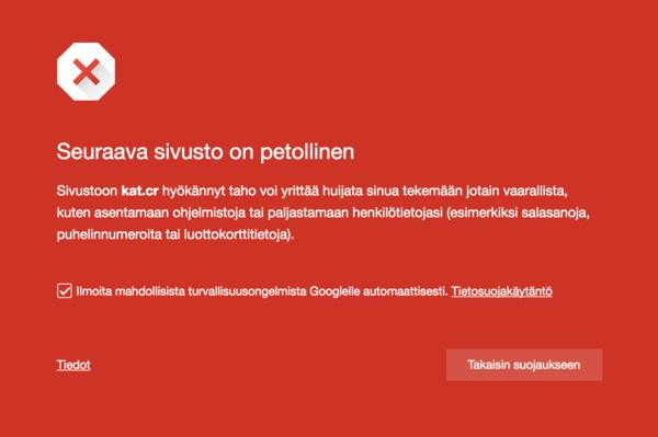 Google yrittää kitkeä väärennetyt latausnappulat netistä – Vaikuttaa torrent-sivustoihin