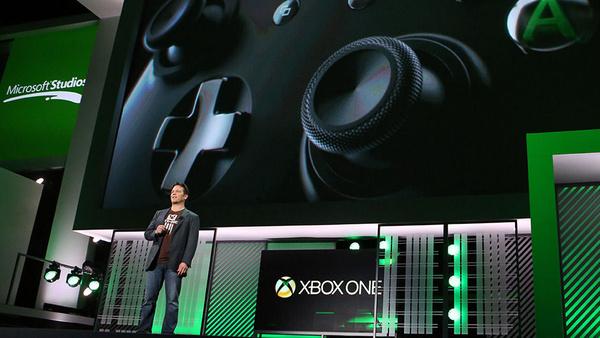 Xbox-pomo Phil Spencer: Xbox ehkä Microsoftin tärkein brändi kuluttajien kannalta