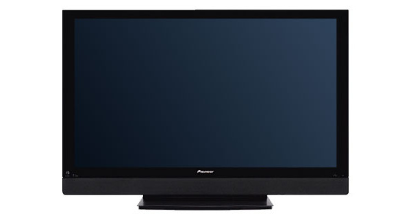 Pioneer getting back in the TV business, in Europe