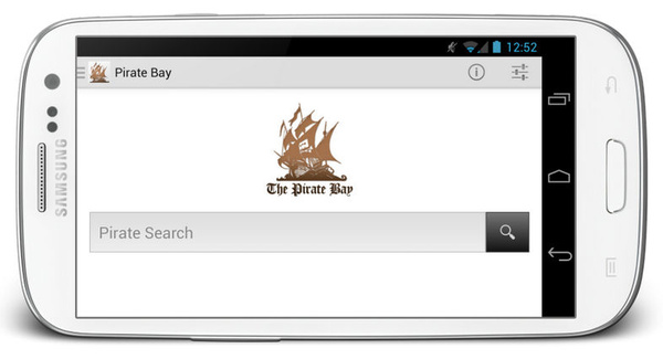 Pirate Bay apps kicked from Google's Play Store