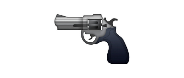 Applelta vahva kannanotto: Ei kivääriemojia
