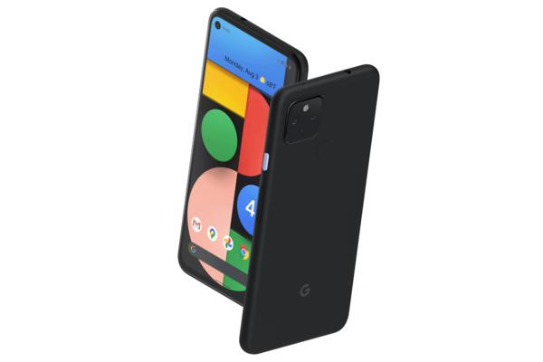 Googlelta uusi 5G-varustettu Pixel 4a: Sama kamera kuin Pixel 5:ssä viidellä sadalla