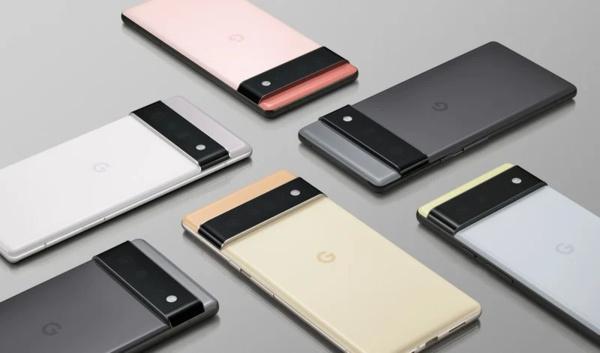 Google luopuu Pixelien latureista, Pixel 5a jää viimeiseksi