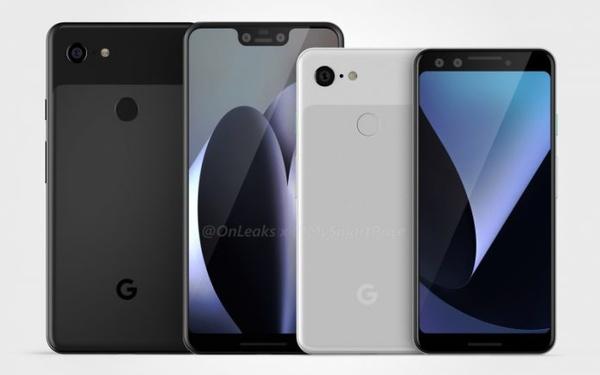 Pixel 3 tulee – Google paljasti julkaisupäivän