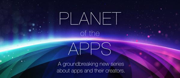 Apple kuvaa oman tosi-TV-sarjan: Haku käynnistyi