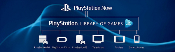 PlayStation Now streaming game service now available in beta
