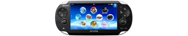 PlayStation Vita has bad battery life, will reach Japan in December