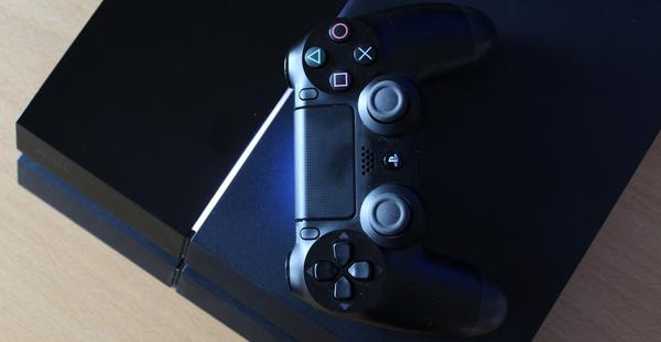 PlayStation 4 -pelikonsolin myynti ylittänyt jopa Sonyn odotukset