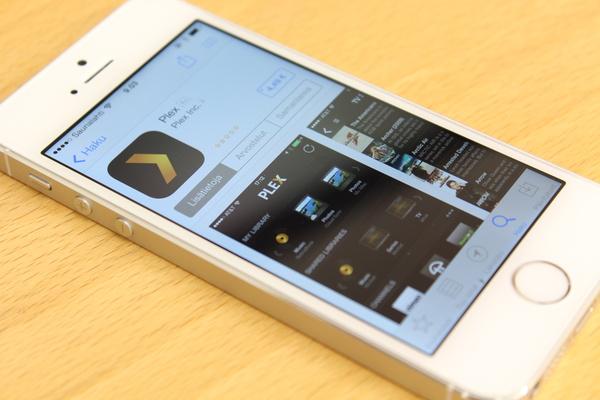 Plex saapui WP8:lle, Nokian puhelimiin ilmainen kokeilujakso