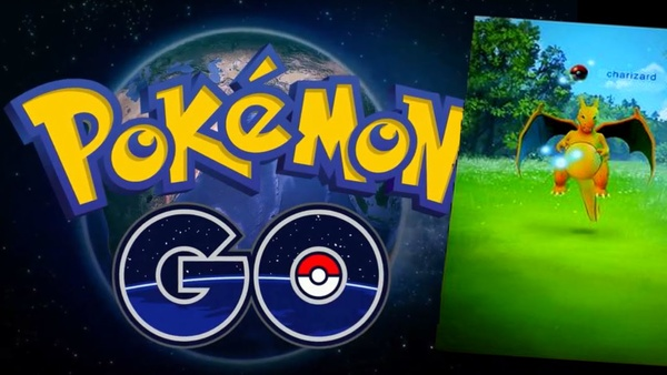 Pokemon Go on nostanut Nintendon osakkeita huimasti