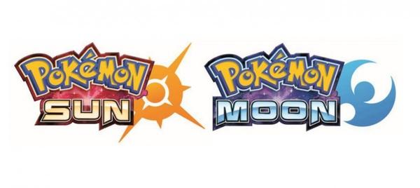 Nintendo unveils Pokemon Sun and Moon