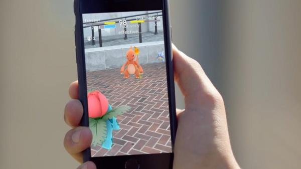 Apple aikoo tehdä laajennetusta todellisuudesta uuden hitin