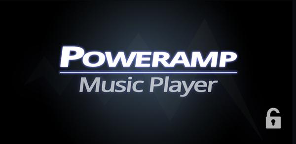 Poweramp -musiikkisovellus Android-laitteille saatavilla nyt 77 sentillä