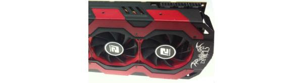 PowerColor julkaisi Devil 13 HD 7990 -näytönohjaimen