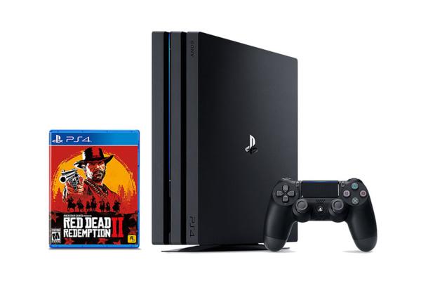 Sony uusi kaikessa hiljaisuudessa PS4 Pro:ta
