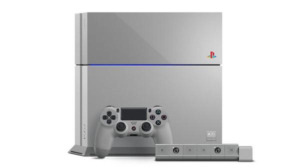 Report: PS4.5 'Neo' brings 4K, faster CPU, GPU and RAM