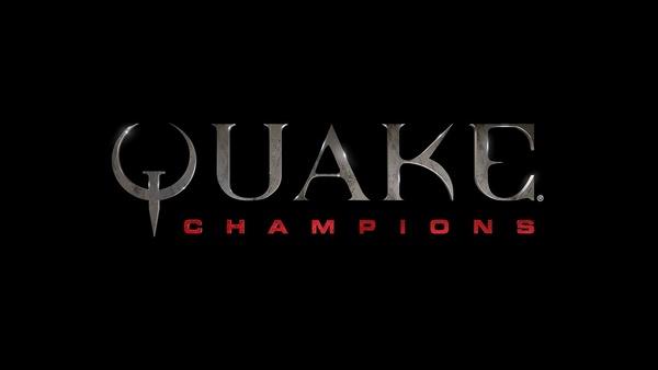 Uuden Quake Championsin beetatesti alkaa, vielä kerkeää rekisteröityä