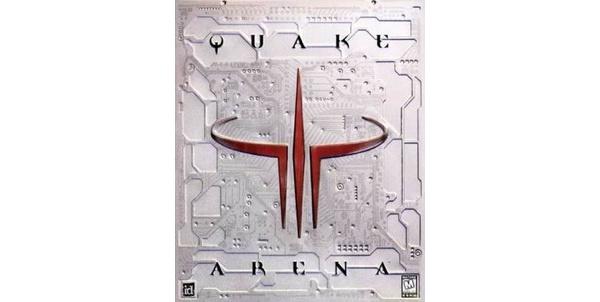 Quake III Arena pyörii nyt myös Nokian S60-puhelimissa