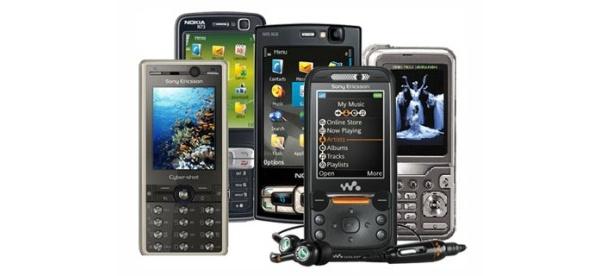 Merkittävimpien puhelinvalmistajien tulokset: kolme voittajaa, kolme häviäjää