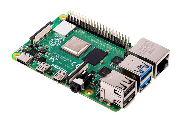 Raspberry Pi 4 released - everything changes, but the price remains the same