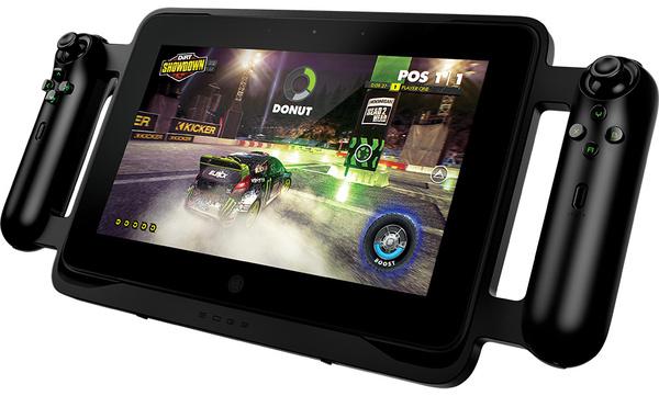 Steam integration headed to Razer Edge tablet
