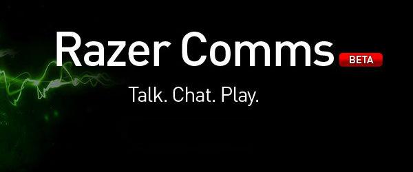 Razer udgiver en tre-i-ener chat klient