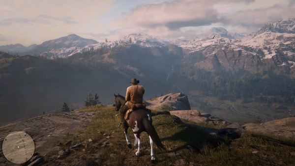 Why Red Dead Redemption 2 doesn't switch characters like GTA V