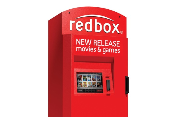 Redbox won't rent, sell video games anymore