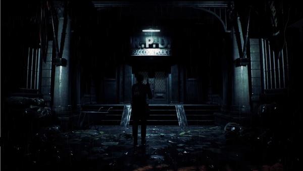 Resident Evil 2 remake coming 2019