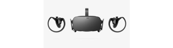 Oculus Touch available later this year for $199