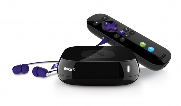 Roku CEO: Apple loses money on Apple TV