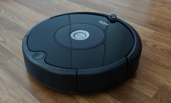 Roomba 605 review - Can a cheap robot vacuum be good?