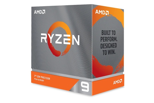AMD announces new Ryzen 3000XT Series