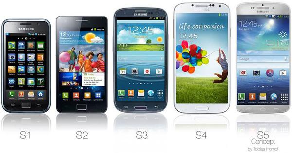 Samsung harkitsee iirisskannerin sisällyttämistä Galaxy S5:een