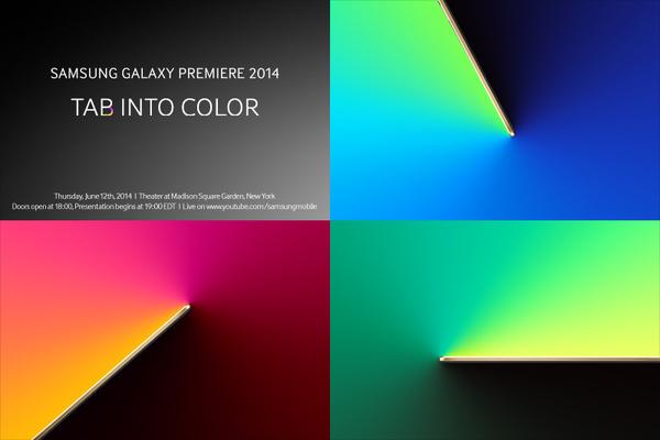 Patoluukut on auki: Samsung vyöryttää uusia tabletteja taas markkinoille