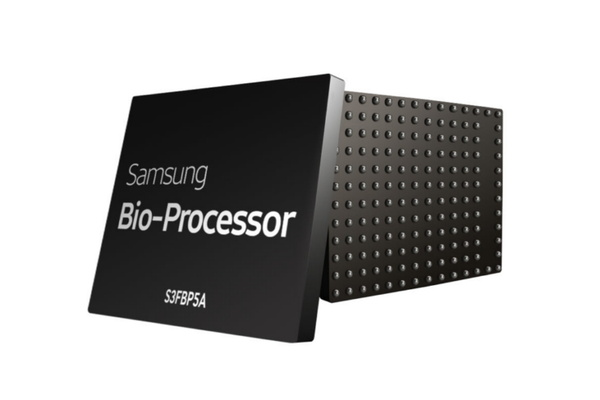 Samsung aloitti bioprosessorin tuotannon – älykellot oppivat mittaamaan kehoasi yksityiskohtaisesti