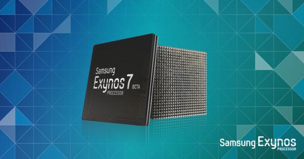 Kuvavuoto: Onko tässä Galaxy S6:n tekniset ominaisuudet?
