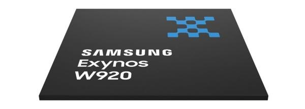 Samsung paljasti: Luokkansa ensimmäinen 5 nm piiri saapuu Google-yhteistyössä tehdyn alustan kanssa