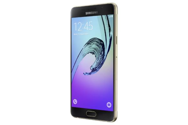 Samsung esitteli uudet metalliset A-sarjan Galaxyt