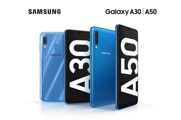 Samsung tappoi Galaxy J -sarjan, edulliset Galaxy-mallit nyt A-sarjassa