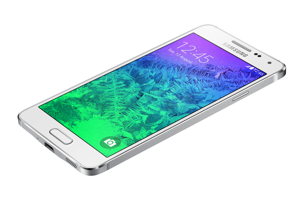 Samsung edullisemmasta, metallisesta puhelimesta tietoja