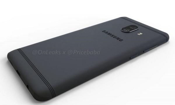 Vuoto esittelee Samsungin ensimmäisen kaksoiskamerapuhelimen