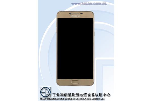 Galaxy C5:n perässä saapuu suurempi C7