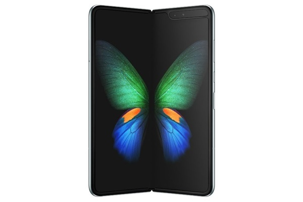 Samsung investigating Galaxy Fold screen problems