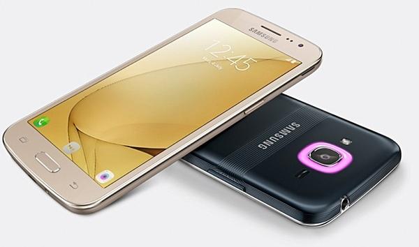 Tässä ovat Samsungin uudet Galaxy J -laitteet