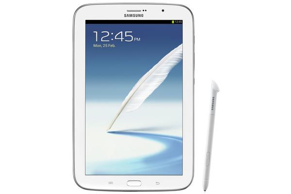 Samsung julkisti uutuustabletin - kilpailija iPad minille