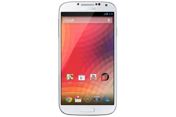 Android Lollipop julkaistu Samsung Galaxy S4:n erikoismallille