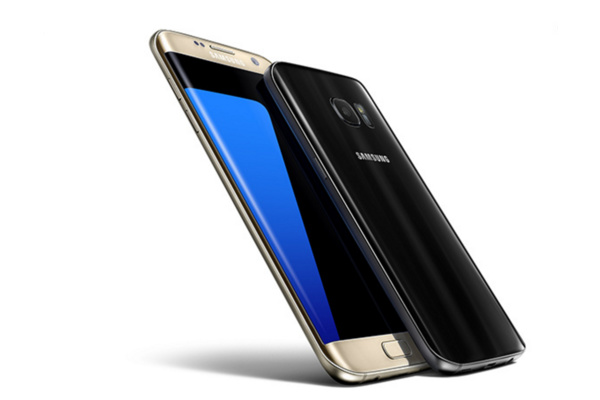 Seitsemän osaisessa kestävyystestissä vastakkain iPhone 6s ja Galaxy S7