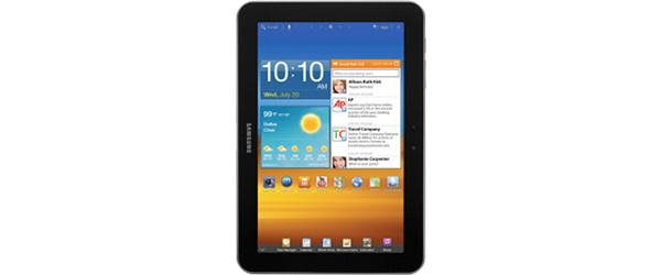 Samsung tuo Galaxy S II:lle isomman akun ja Galaxy-tableteille Bluetooth-näppäimistön