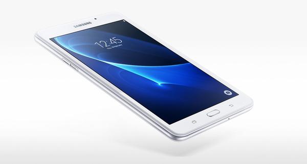 Samsung julkisti kaikessa hiljaisuudessa uuden tabletin